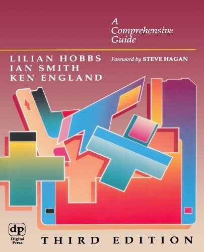 Rdb, Third Edition: A Comprehensive Guide by Lilian Hobbs PhD (1999-09-28)