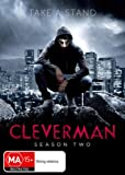 Cleverman Season 2 | NON-USA Format | PAL | Region 4 Import - Australia