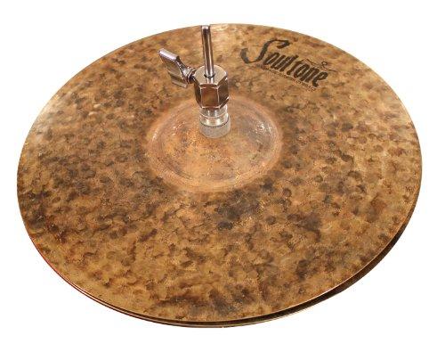 Soultone Cymbals NTR-HHT16-16