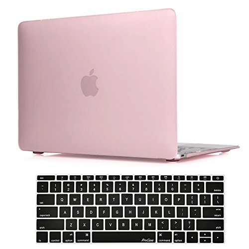 MacBook ProCase Plastic Silicone Keyboard