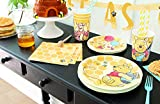 Unique Disney Winnie The Pooh Dinnerware Party