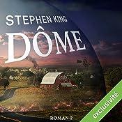Dôme 2   Stephen King