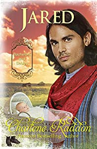 Jared (Bachelors and Babies Book 7)