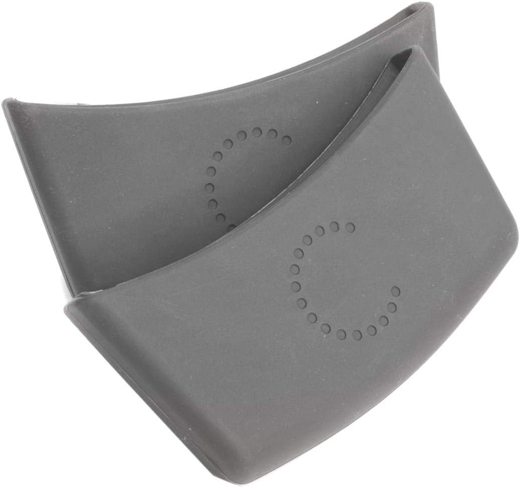Curtis Stone Silicone Cookware Handle Covers Model 624-673 Renewed