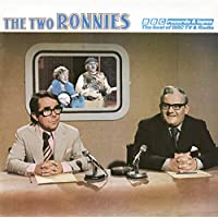 The Two Ronnies: Vintage Beeb