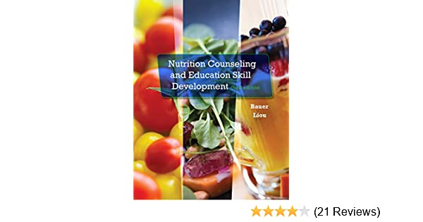 Nutrition counseling and education skill development kindle nutrition counseling and education skill development kindle edition by kathleen d bauer doreen liou carol a sokolik professional technical kindle fandeluxe Images