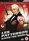 Les Patterson Saves The World [1987] [DVD]
