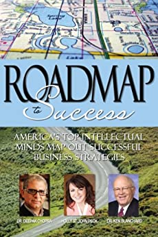 Roadmap To Success by [St John Peck, Holly]