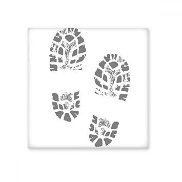 Schuh Prints Fußabdruck Modern Style Fashion Poster Keramik Bisque Fliesen  Für Dekorieren Zimmer Küche Keramik Fliesen Wand Fliesen,  Sku00181520f13985 S: ...