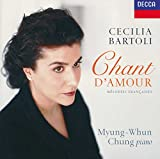 Chant d'amour: Mélodies française