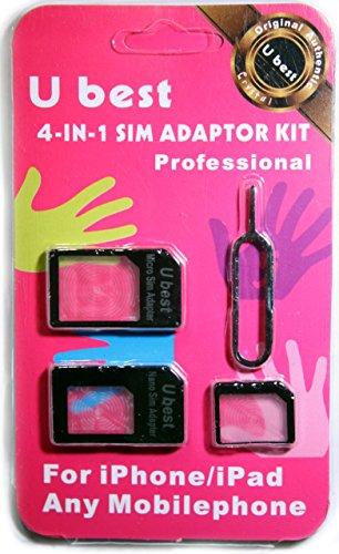 iphone 4 micro sim card - 9