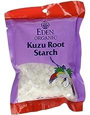 Eden Kuzu Root Starch, Organic, 3.5-Ounce Packages (Pack of 4)