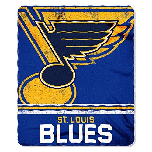 (The Northwest Company NHL Fade Away Fleece Throw Blanket)