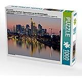 Ein Motiv aus Dem Kalender Faszinierendes Frankfurt - Impressionen aus der Mainmetropole 1000 Teile Puzzle Quer