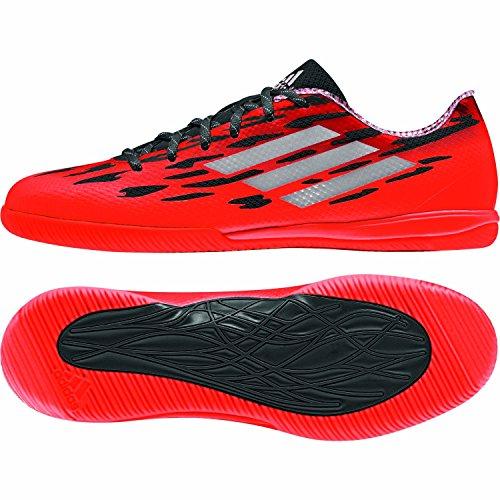 Adidas FreeFootball Speedtrick Indoor Herren Rot