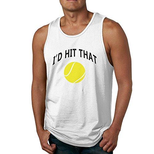 VHGJKGIN I'd Hit That Mens Slimming Body Shaper Vest Abdomen Slim Shirt]()