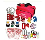 Electrical Lockout Tagout Bag Kit