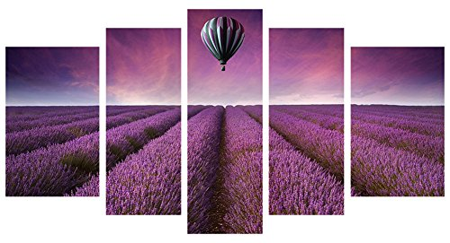 8 Frame Square Portrait and Landscape Design Collage Picture Frame - 9