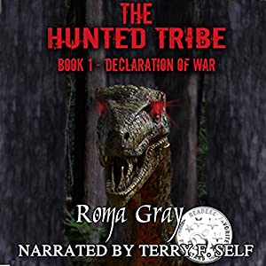 The Hunted Tribe Audiobook