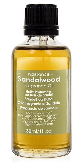 16 opinioni per Olio Fragrante di Sandalo- 30ml