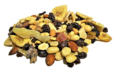 Trail Mix by Its Delish (Hawaiian Mix, Ten pounds)