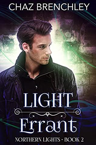 book cover of Light Errant