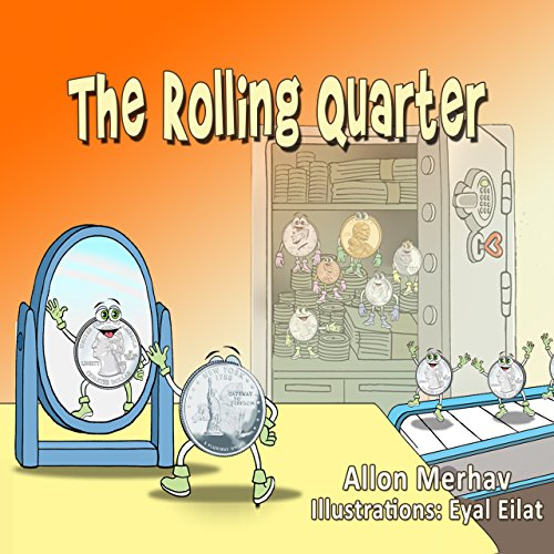 The Rolling Quarter by Allon Merhav ebook deal