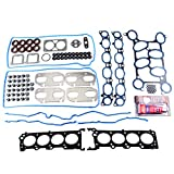 #4: cciyu Head Gasket Kit for Lincoln Navigator Lincoln Blackwood 1999-2004 Replacement fit for HS9790PT-14 Head Gaskets Set Kits
