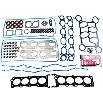cciyu Head Gasket Kit for Lincoln Navigator Lincoln Blackwood 1999-2004 Replacement fit for HS9790PT-14 Head Gaskets Set Kits