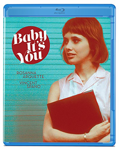 Baby It's You [Blu-ray]