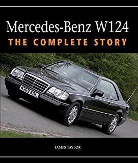 mercedes w124 owner s workshop manual 1985 1995 200 200e e200 rh amazon co uk Mercedes- Benz W110 w124 e220 owners manual pdf