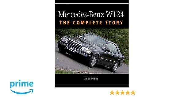 mercedes w124 service manual free download