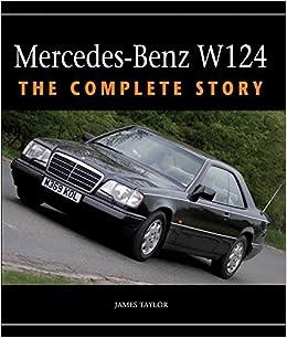 mercedes benz w124 repair manual download