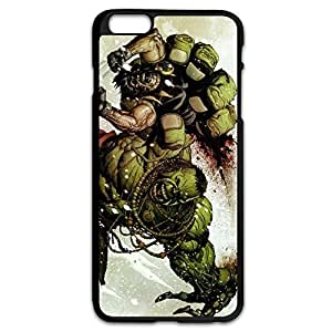 Incredible Hulk Slim Case Case Cover for iphone 4 4s - Nerd Case