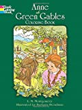 Anne of Green Gables Coloring Book (Dover Classic Stories Coloring Book)