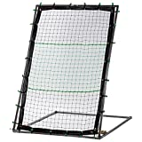 Franklin Sports MLB 60'' 1-Touch Pitch Return