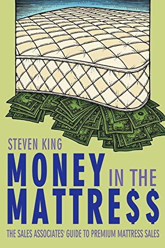 Money in the Mattre$$: The Sales Associates