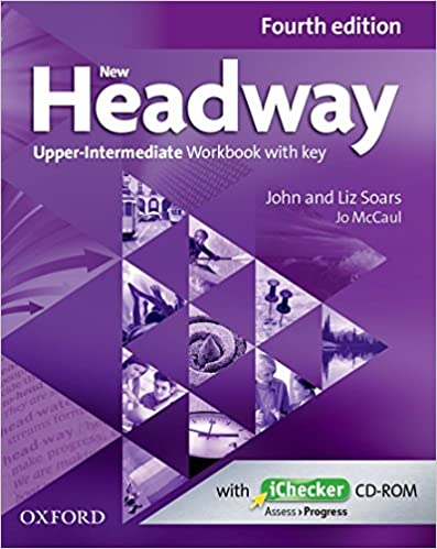 Amazon new headway upper intermediate b2 workbook ichecker new headway upper intermediate b2 workbook ichecker with key a new digital era for the worlds most trusted english course 4th revised edition edition fandeluxe Gallery