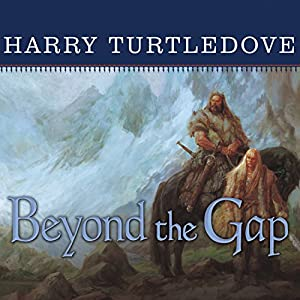 Beyond the Gap Audiobook