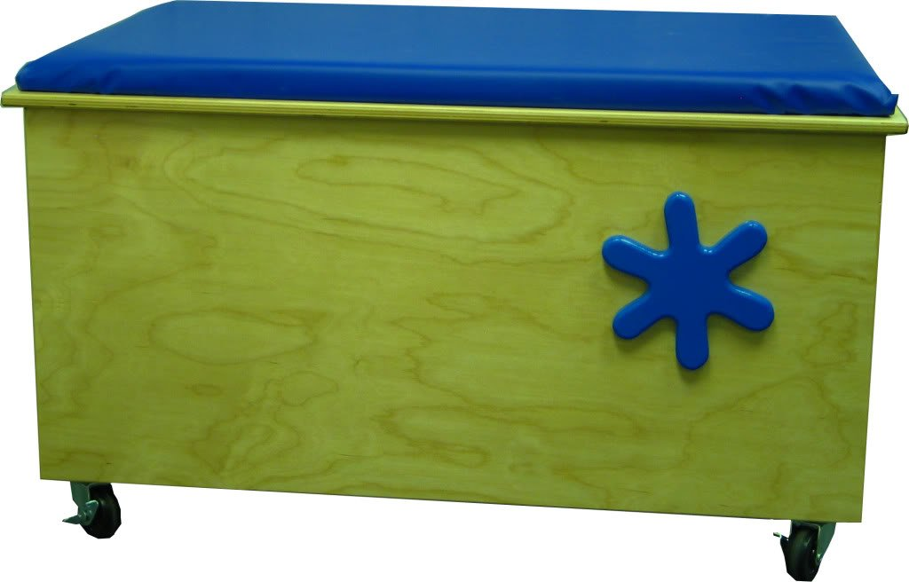 Splodge Box by TFH-USA
