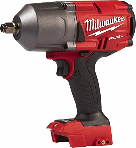 Review Milwaukee 2767-20 M18 FUE