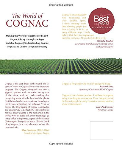 Review The World of Cognac