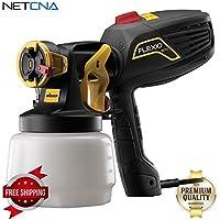 Wagner Spray Tech 0529011 Flexio 570 Paint Sprayer, Hand-Held, Indoor & Outdoor by Wagner