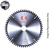 Dongcheng 7 Inches Super Heavy Duty TCT Blade for Hard & Soft Wood - DIYEngineers Exclusive