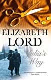 Julia's Way, Elizabeth Lord, 0727867717