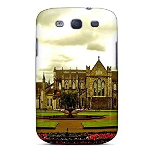 Tpu Protector Snap UUqZZMe7054jukSJ Case Cover For Galaxy S3