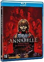 Annabelle : la maison du mal [Francia] [Blu-ray]
