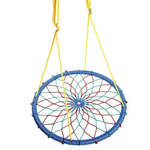 - b4Adventure B4A.108S Sky Dreamcatcher Swing, One Size, Royal Blue