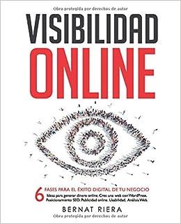 Visibilidad Online: 6 fases para el éxito digital de tu ...