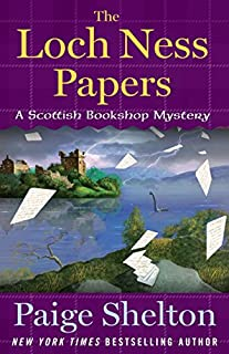 Book Cover: The Loch Ness Papers